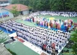 Shalat Dhuha Bersama