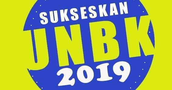 Daftar Mata Pelajaran Pilihan UN Kelas XII SMA Negeri 1 Dramaga Tahun Pelajaran 2018/2019