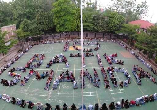 """I Love Batik SMANIDA"""