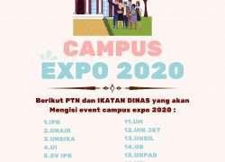 Campus Expo SMANIDA 2020