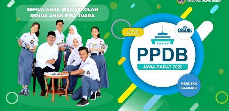 Tata cara Upload Kartu Keluarga untuk Pendaftaran Jalur Zonasi PPDB Jawa Barat Tahun 2020